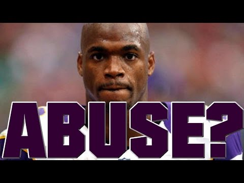 Adrian Peterson Child Abuse, Old School Discipline and People Who Shouldn't Listen to Tim Black