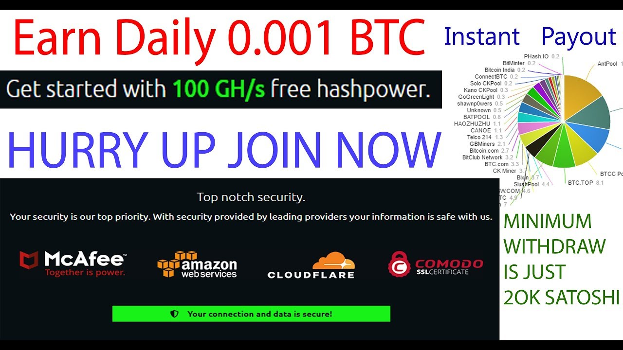 how to join bitcoin network