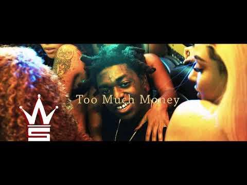 Kodak Black Feat Plies - Too Much Money instrumental beat