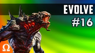 WE'RE BACK IN THE HUNT!   Evolve Stage 2 #16 Ft. Cartoonz, Bryce, Gorillaphent