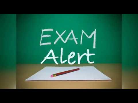 Best Exam Wishes Video - Motivational Exam Wishes - Exam / Good Luck Whatsappstatus
