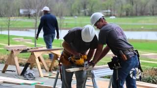 Cmcss Construction Carpentry Contest