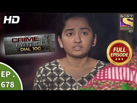 Crime Patrol Dial 100 - Ep 678 - Full Episode - 27th December, 2017