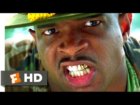 Major Payne (1995) - Meeting the Cadets Scene (1/10) | Movieclips