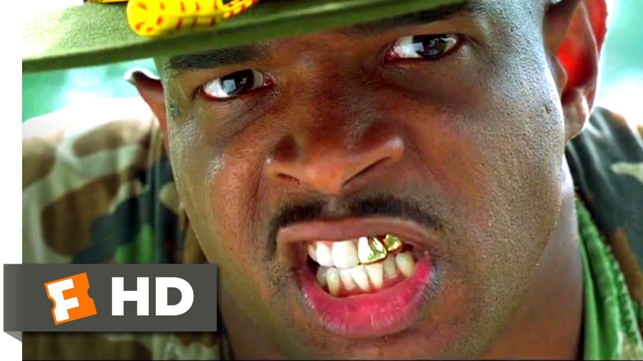 Download Major Payne (1995) - Meeting the Cadets Scene (1/10) | Movieclips