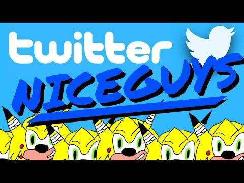 Twitter Nice Guys   Niceguys in the Wild   r/niceguys