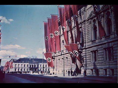 Wenn Hitler den