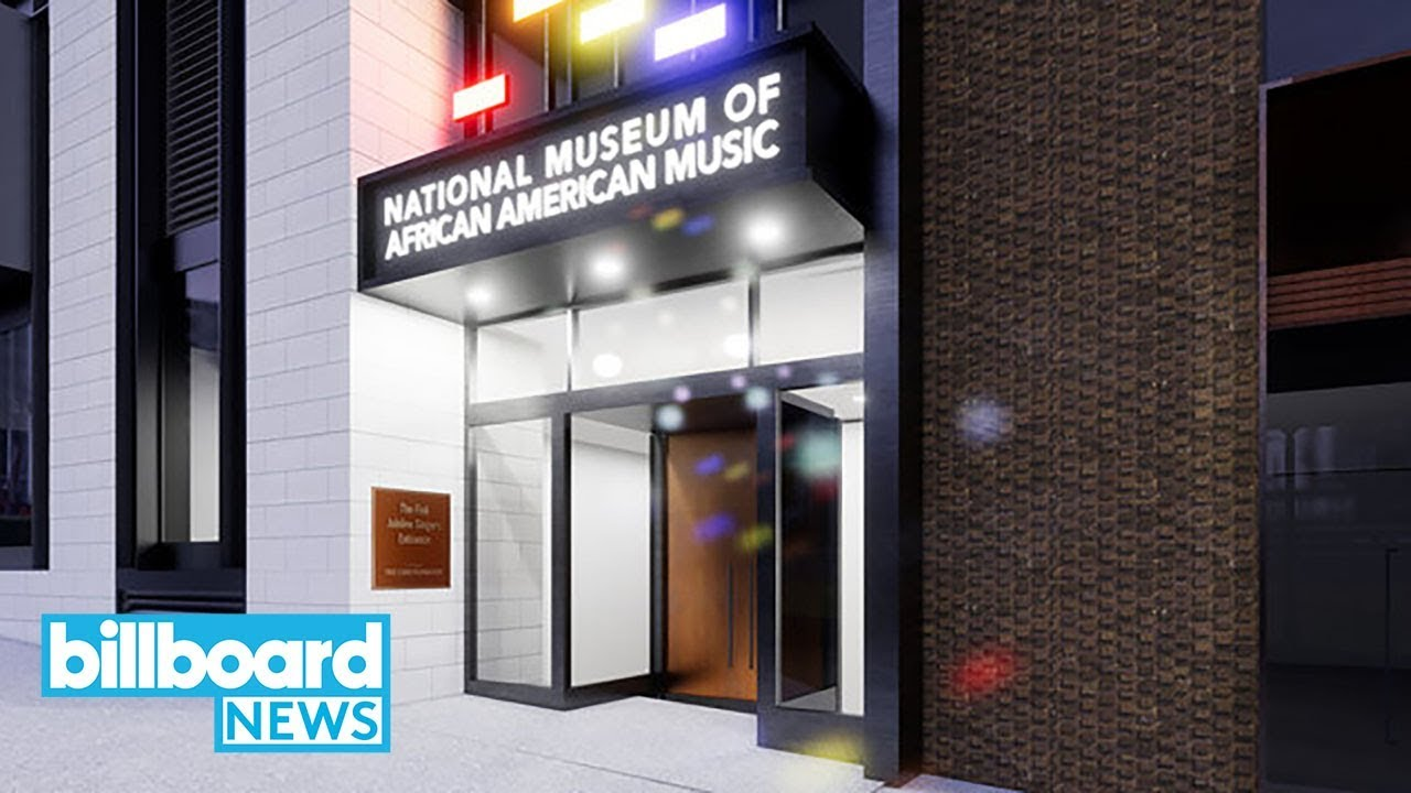 National Museum of African American Music Set to Open in Nashville | Billboard News
