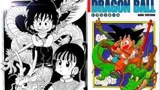 L'ANCÊTRE DE DRAGON BALL : DRAGON BOY PAR AKIRA TORIYAMA ! - EnProfondeur#9