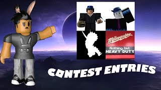Roblox Animations Contest Entries #1