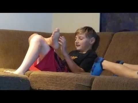 Crazy kid runs around in underpants from YouTube · Duration:  2 minutes 9 seconds