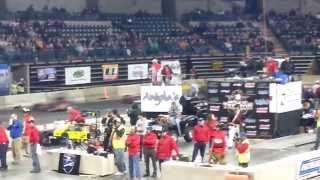 Battle of Trenton feature (Saturday)