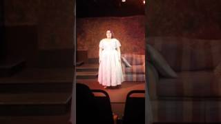 Video I Dreamed A Dream, performance on stage during acting class download MP3, 3GP, MP4, WEBM, AVI, FLV Desember 2017