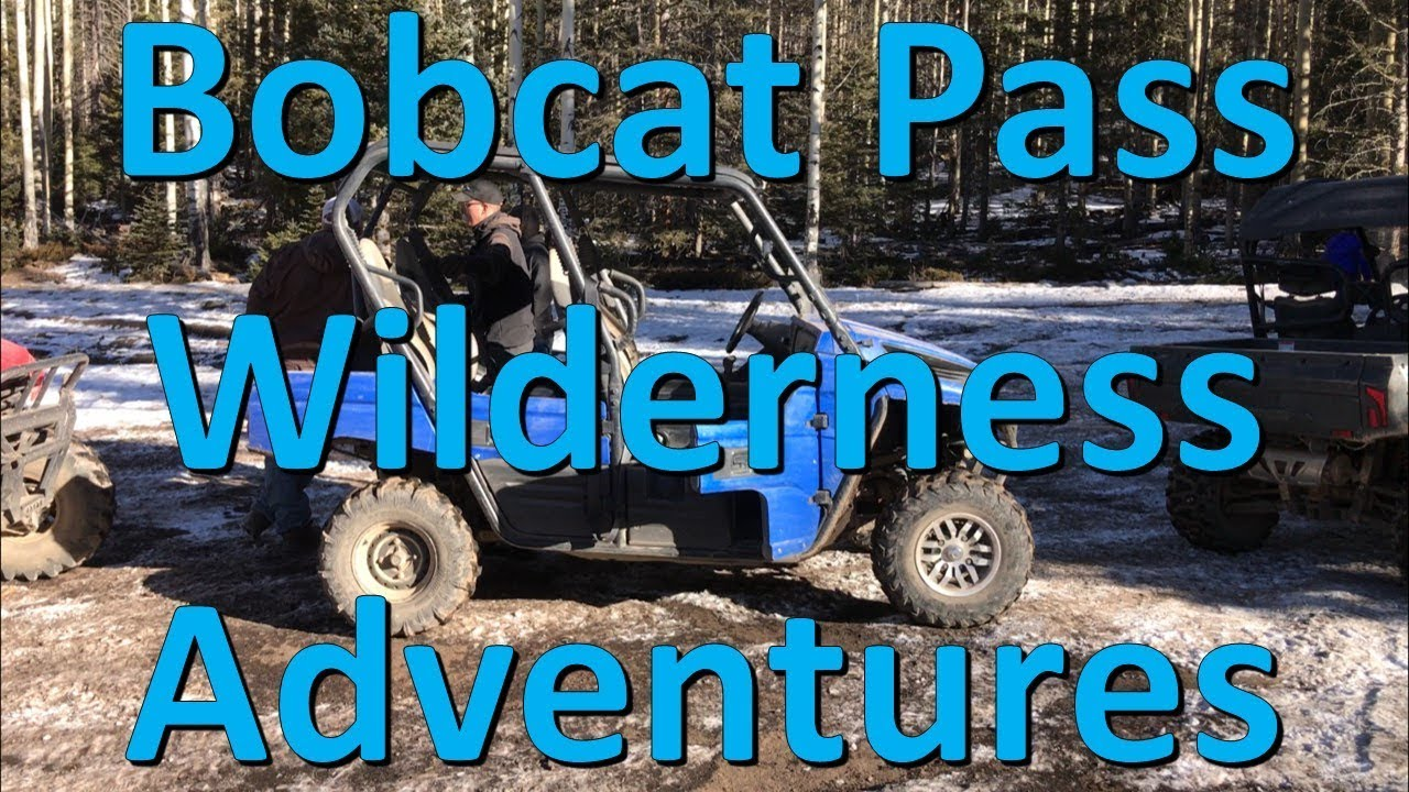 BOBCAT PASS WILDERNESS ADVENTURES IN RED RIVER, NM