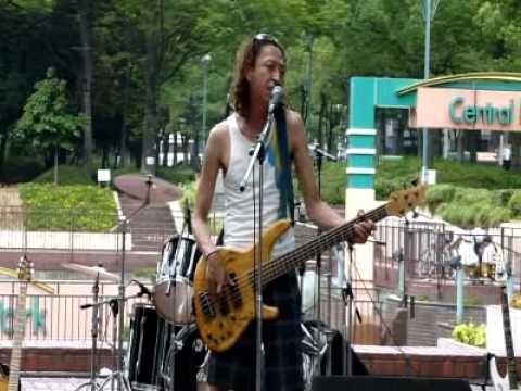 Rockでいいじゃん。 エンリケさんの弾き語り , YouTube