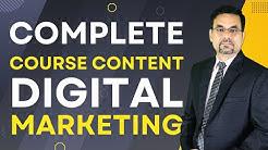 Professional Diploma in DIGITAL MARKETING | digital marketing | online marketing | SEO