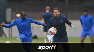 Streit mit Lampard? Kanté will Chelsea verlassen | SPORT1 - TRANSFERMARKT