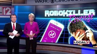 Get Robocall Revenge with RoboKiller  | CBS Cincinnati, Ohio