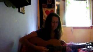 Dream Catch Me - Newton Faulkner (Cover by Susie Woo)