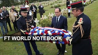Why La Grande Guerre matters to France