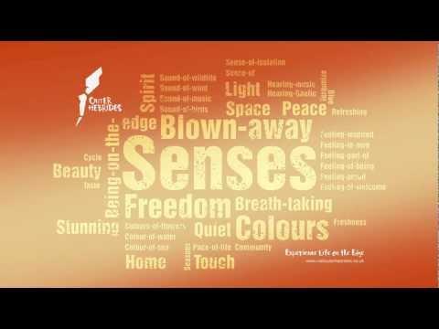 Visit Outer Hebrides - Senses