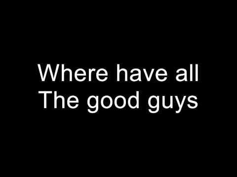 Good Guys Mika  Lyrics