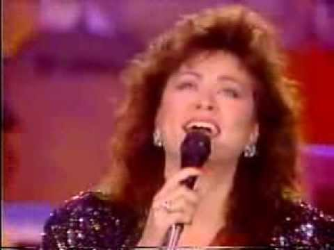 LINDA EDER (Star Search 80s) - You and Me (We Wanted It All)
