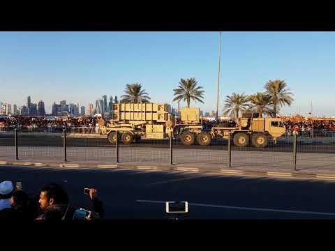 Qatar National Day Video 2017 Highlights