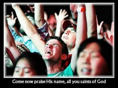 Don Moen - Sing For Joy