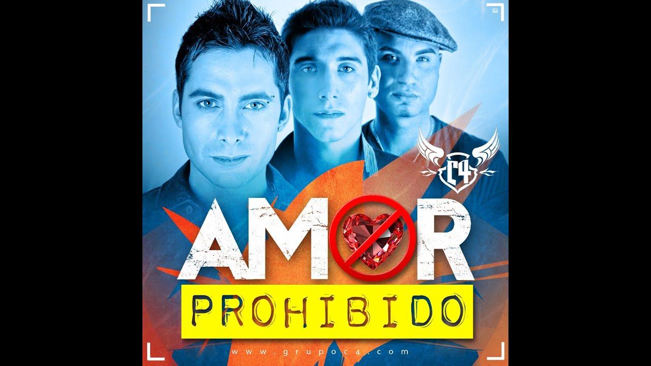 LETRA AMORES PROHÍBIDOS - Rudy la Escala | Musica.com