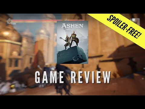 """Ashen"" Game Review (Spolier-Free) thumbnail"
