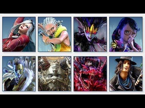 All Bayonetta Series Spirit Battles (Base Game)  