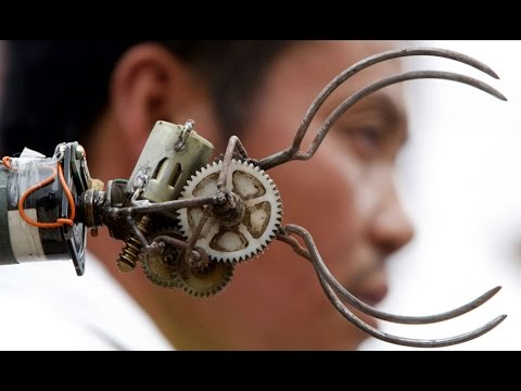 TOP Best Homemade Inventions 2017