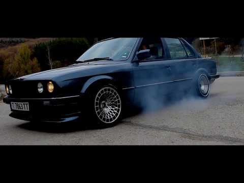 Short BMW E30 Film