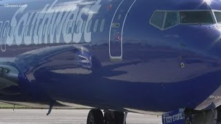 Lawsuit alleges Southwest pilots streamed video of airplane bathroom