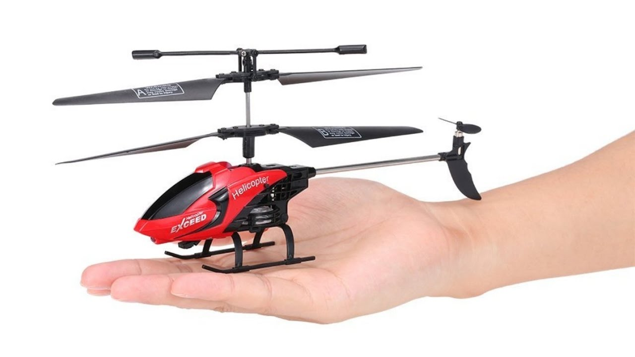rc infrared helicopter with led light indoor outdoor remote control helicopter [ 1280 x 720 Pixel ]