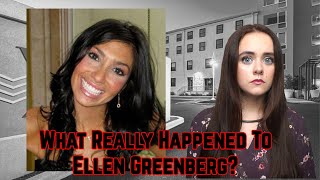 The Case of Ellen Greenberg: What Really Happened?