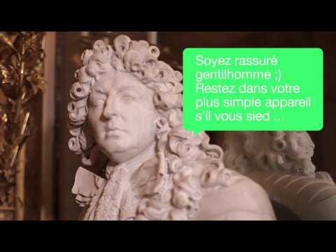 MOOC : Louis XIV à Versailles