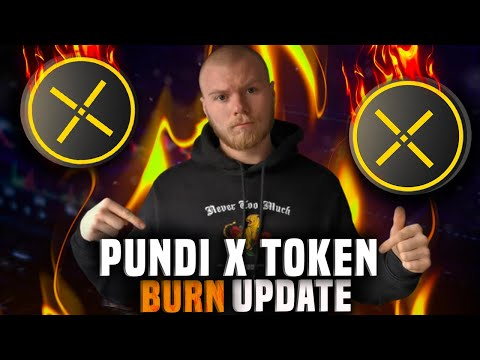 PUNDIX UPDATE: Wat is er aan de hand met Pundi X?! Dit is mijn verwachting! (DIRECT VERKOPEN 😱?)