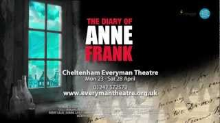 The Diary of Anne Frank Official Trailer