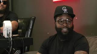 How To Suvive A Police Stop w/ Karlous Miller Chico Bean and Pat Labat
