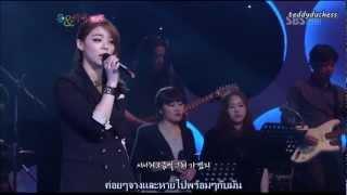 Thaisub Ailee On Rainy Days Original. Beast