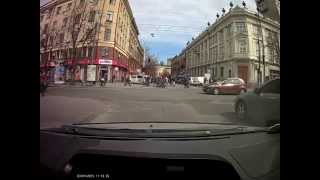 видео Где заказать такси в Днепре