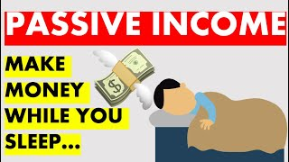 Passive Income for Beginners | Starting from £1,000 in 2020