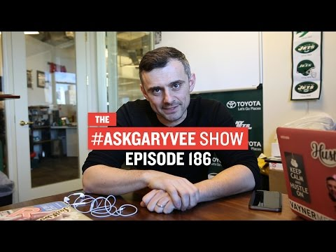 #AskGaryVee Episode 186: How to Grow Your Snapchat Following & Paying for Social Media Usernames