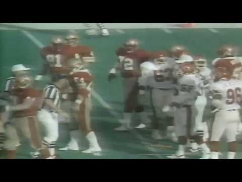 Week 1 - 1984: New Jersey Generals vs Birmingham Stallions