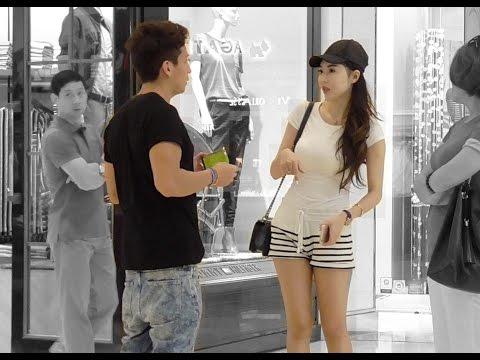 HOW TO PICK UP GIRLS IN MALAYSIA | KUALA LUMPUR | MALAYSIAN GIRLS | PART 6
