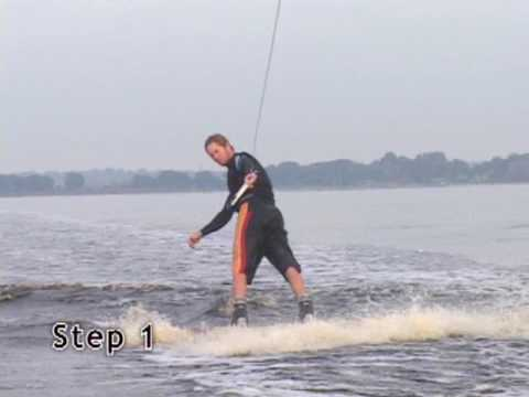 """""""The Book"""" Part 2 - The Best Wakeboarding Instructional Ever"""