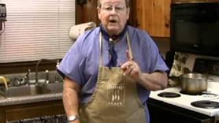 Jumpstart Cooking Holidays 2010 Episode 2: Quick Cranberries