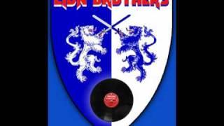 BARRY WHITE L.U.O. - Flip mix very rare instrumental.Lion Brothers rare disco.mpg